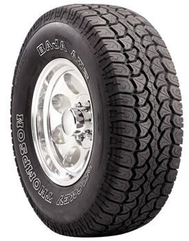 Baja ATZ Radial Plus Tires